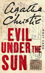 Evil Under The Sun - Hercule Poirot by Agatha Christie Reading Order