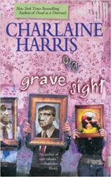 Grave Sight Charlaine Harris Books in Order