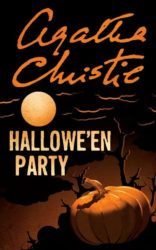 Hallowe'en Party - Hercule Poirot by Agatha Christie Reading Order