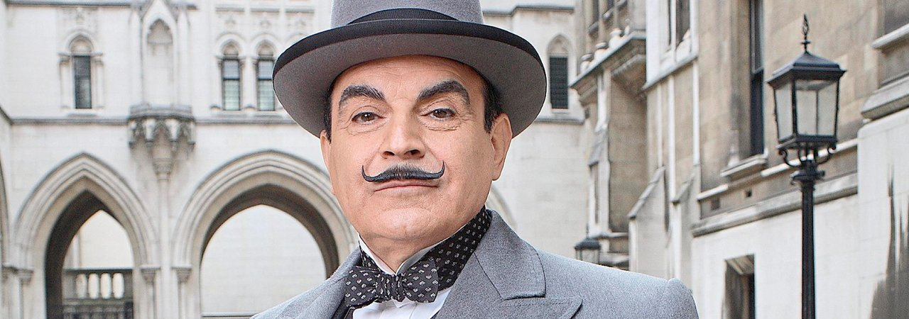 Hercule Poirot by Agatha Christie Reading Order