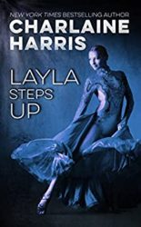 Layla Steps Up Charlaine Harris Books in Order