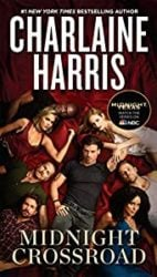 Midnight Crossroad Charlaine Harris Books in Order