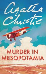 Murder in Mesopotamia - Hercule Poirot by Agatha Christie Reading Order