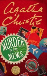 Murder in the Mew - Hercule Poirot by Agatha Christie Reading Order