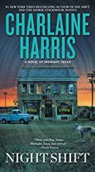 Night Shift Charlaine Harris Books in Order