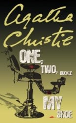 One, Two, Buckle My Shoe - Hercule Poirot by Agatha Christie Reading Order