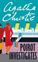 Poirot Investigates - Hercule Poirot by Agatha Christie Reading Order