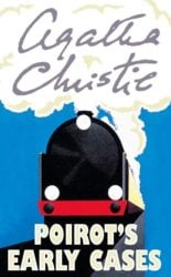Poirot's Early Cases - Hercule Poirot by Agatha Christie Reading Order