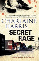 Secret Rage Charlaine Harris Books in Order