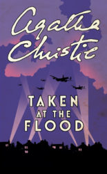 Taken at the Flood - Hercule Poirot by Agatha Christie Reading Order