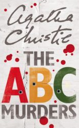 The ABC Murders - Hercule Poirot by Agatha Christie Reading Order