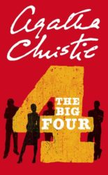 The Big Four - Hercule Poirot by Agatha Christie Reading Order