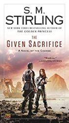 The Given Sacrifice Emberverse Books in Order