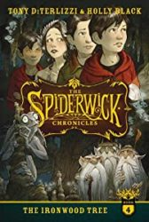 The Ironwood Tree The Spiderwick Chronicles Books in Order