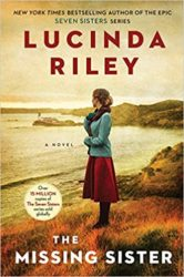 The Missing Sister - The Seven Sisters Books in Order by Lucinda Riley