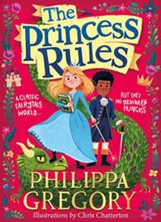The Princess Rules Princess Florizella series - Philippa Gregory Books in Order