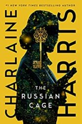 The Russian Cage Charlaine Harris Books in Order