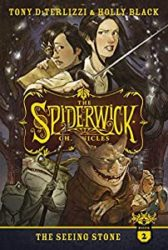 The Seeing Stone The Spiderwick Chronicles Books in Order