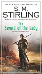 The Sword of the Lady Emberverse Books in Order