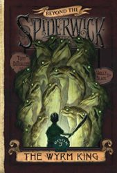 The Wyrm King the Spiderwick Chronicles Books in Order