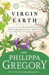 Virgin Earth Tradescant Series - Philippa Gregory Books in Order