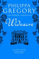 Wideacre Series - Philippa Gregory Books in Order