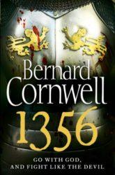 1356 The Grail Quest Book 4 - Bernard Cornwell Books in Order