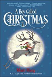 A Boy Called Christmas Matt Haig Books in Order