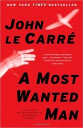 A Most Wanted Man John le Carre Books in Order