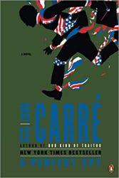 A Perfect Spy John le Carre Books in Order