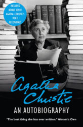 An Autobiography - Agatha Christie Books in Order