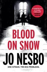 Blood on Snow Jo Nesbo Books in Order