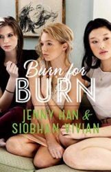 Burn for Burn - Jenny Han Books in Order