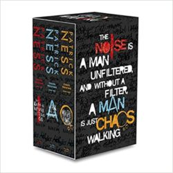 Chaos Walking Books in Order Trilogy