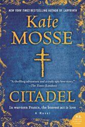 Citadel Languedoc trilogy - Kate Mosse Books in Order