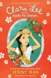 Clara Lee and the Apple Pie Dream - Jenny Han Books in Order