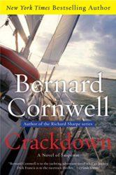 Crackdown The Sailing Thrillers - Bernard Cornwell Books in Order