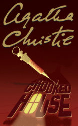 Crooked House - Agatha Christie Books in Order