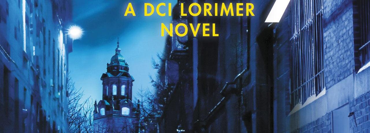 DCI Lorimer Books in Order