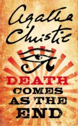 Death Comes As The End - Agatha Christie Books in Order