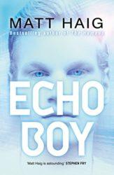 Echo Boy Matt Haig Books in Order