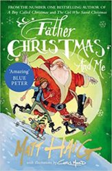 Father Christmas and Me Matt Haig Books in Order