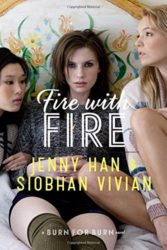 Fire with Fire - Jenny Han Books in Order