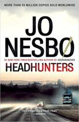 Headhunters Jo Nesbo Books in Order