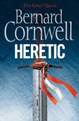 Heretic The Grail Quest Book 3 - Bernard Cornwell Books in Order