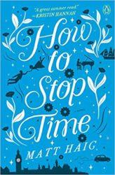 How to Stop Time Matt Haig Books in Order
