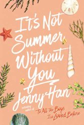 It's Not Summer Without You - Jenny Han Books in Order