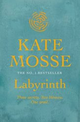 Labyrinth Languedoc trilogy - Kate Mosse Books in Order