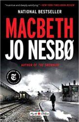 Macbeth Jo Nesbo Books in Order