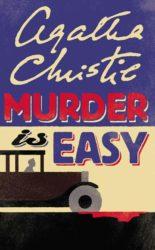 Murder Is Easy - Agatha Christie Books in Order